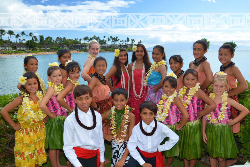 Napili Kai Foundation Maui Hula Show and Scholarship Program
