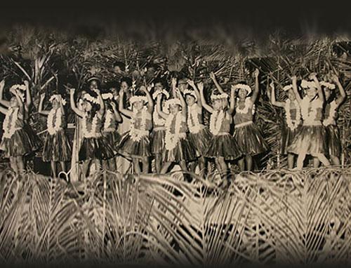 Napili Kai Foundation History